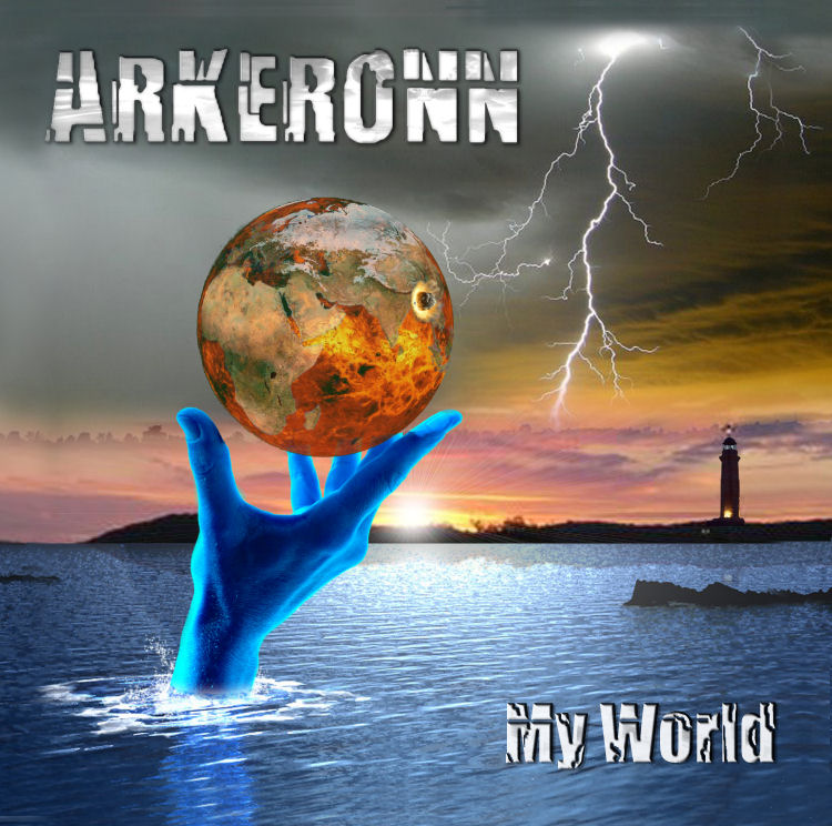 """My World"" de ARKERONN"